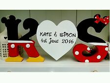 Letters Personalised Decorative Door Signs/Plaques