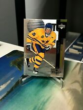 WOW L@@K HENRIK SEDIN RC UD BLACK DIAMOND #136 ROOKIE