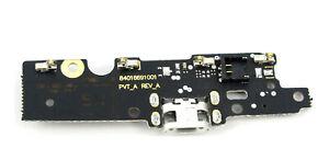 USB Charging Charger Port Connector Flex for Motorola Moto E4 XT1766 XT1765