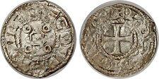 ANGOULÊME, au nom de Louis IV d'Outremer (936-954) DENIER anonyme   Bd.445