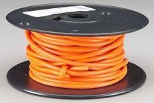 TQ Wire RC Wiring 1350 13 Gauge Wire 50' Orange