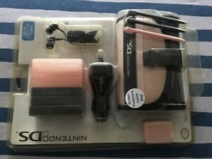 'NINTENDO DS ACCESSORIES - STARTER KIT STILL SEALED