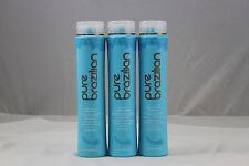 Pure Brazilian Shampoo, Conditioner & Serum Free Shipping
