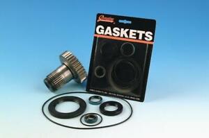 James Gasket - JGI-12067-AK - Transmission Sprocket Oil Seal Kit~