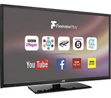 JVC Smart TV 24 inch LED TV-Black