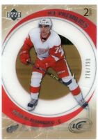 15/16 UPPER DECK ICE ROOKIE RC RETRO #R-16 ANDREAS ATHANASIOU 776/799 *48036