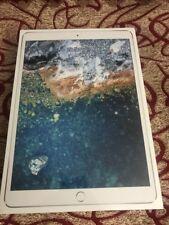 "Apple iPad Pro 10.5"" inch 2nd Generation 64GB Wi-Fi, Silver New Sealed MQDW2LL/A"
