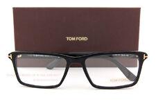 Brand New Tom Ford Eyeglass Frames 5408 001 BLACK for Men Women Size 56 mm