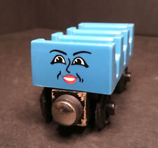 Thomas & Friends wooden Railway open carriage JANE 1999 train