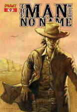 Man With No Name, The (Vol. 1) #9A VF/NM; Dynamite | save on shipping - details