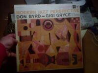 Donald Byrd - Gigi Gryce And The Jazz Lab Quintet / Modern Perspective Columbia