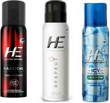 HE POCKET PERFUME DEO SPECIAL COMBO FOR MEN Pocket Perfume -For Men pack of 3