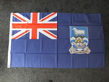 Falkland Islands Flag 1982 War British Falklands Paras South Atlantic Army Navy