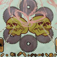 AGORAPHOBIC NOSEBLEED Frozen Corpse Stuffed With Dope CD NEW Relapse CD6530R