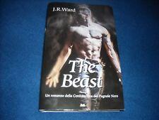"""J.R. Ward   """" THE BEAST  """" Ed. Club"""