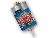 New Traxxas 3975 Part FORWARD ROTATION Titan 550 21T Motor for E MAXX RC Truck