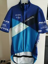 Le Col Short Sleeve Thermal Jersey