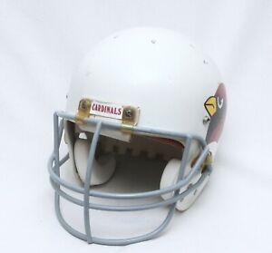 Vintage 1986 Game Used St. Louis Cardinals FS BIKE Air Power Football Helmet