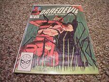 Daredevil # 262 (1964 Series) Marvel Comics VF/NM