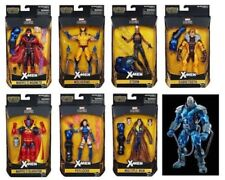 Wolverine Marvel Legends X-Men Comic Book Heroes Action Figures