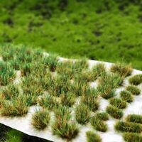 Autumn Grass Selection - Static Grass Tufts (2mm, 4mm and 6mm tufts)