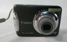 Canon PowerShot A480 Digital Camera 10.0MP 2.5