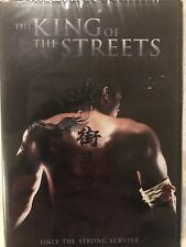"""The King Of The Streets Dvd """"Only The Strong Survive"""""""