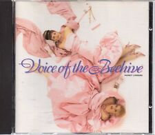 Voice of the Beehive - Honey Lingers (cd 1991)