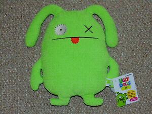 """2019 Hasbro 13"""" Uglydoll Artist Series OX - RARE IMPOSSIBLE TO FIND - Horvath"""
