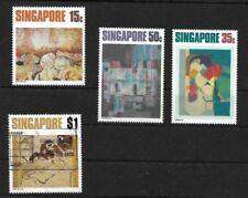 VF/XF (Very Fine/Extremely Fine) Postage Asian Stamps
