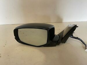 719816.Acura RLX 2019-2020 Front Left LH Side Door Mirror Camera 76258-TY3-C11ZE