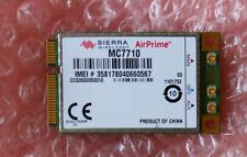 More details for sierra wireless airprime mc7710 3g 4g lte/hspa+ gps module