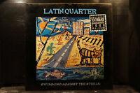 Latin Quarter - Swimming Against The Stream