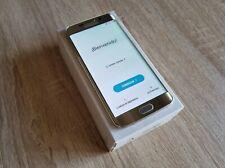 SAMSUNG GALAXY S6 EDGE 32GB GOLD SMARTPHONE