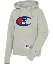 Champion Century Logo Hoodie - Multiple colours available
