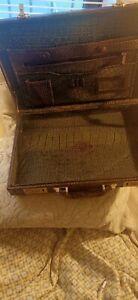/Attaché Case/vintage/Milan!!/winter sale/offers!!
