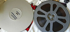 """16MM FILM """"IN SEARCH OF ANCIENT ASTRONAUTS"""" ROD SERLING 2000' FAIR COLOR/SOUND"""
