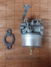 Genuine OEM 632213 carburetor Tecumseh select H50 H60 HH50 HH60 5hp 6hp Horse