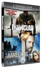 Dvd IRONCLAD / IN THE NAME OF THE KING - (2 Dischi) ......NUOVO