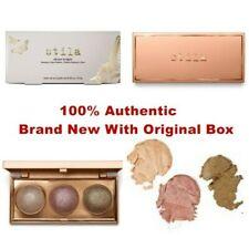 Stila Shine Bright Heaven's Dew Palette Highlighter New In Box (100% Authentic)