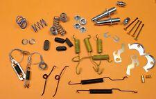 """Mopar Rear 10"""" Drum Brake 44-pc Master Hardware Rebuild Kit A, B, E-Body"""