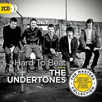 The Undertones - Hard to Beat [CD]
