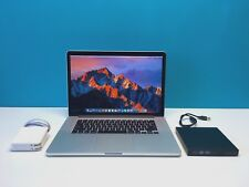 "Apple MacBook Pro 15"" Retina / QUAD Core i7/ 16GB / HUGE 1TB SSD / 3YR Warranty"