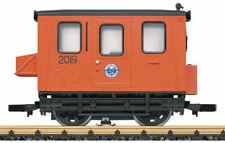 LGB 20060 G WP&YR Orange Gang Car