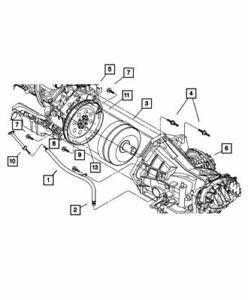 Genuine Mopar Torque Converter Kit R5093944AF