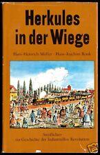 Müller, H.-H.; Rook, H.-J.; Herkules in der Wiege, 1980