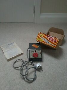 Vintage Triang Power Units P5 Power Controller - In Good Condition.