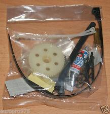 Tamiya 58365 Midnight Pumpkin Metallic/Black/CW01, 9400376/19400376 Tool Bag NIP