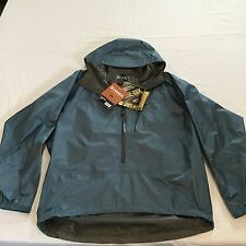 "**SIMMS PACLITE PULLOVER** PACIFICA SIZE LARGE ""OVER 50 % OFF RETAIL"""