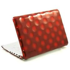 Hard Candy Cases Bubble Shell Case For Apple MacBook 13-inch - Red